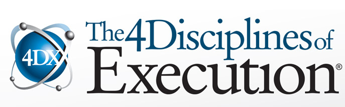 The 4 Disciplines for Colleges and Universities